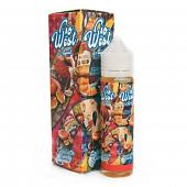 Café Latte Candy 60ml by Go West
