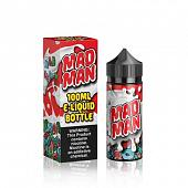 Mad Man 100ml by Juice Man