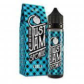 Vanilla 60ml by Just Jam Sponge