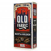 Mint & Golden 2x60ml by Old Fabric