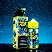 Blue Raspberry Blast 100ml by Juicy Co.