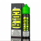 Lime 60ml by Cola Man E-Liquid
