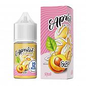 Apricot Knodel 30ml by Sweet Shots