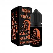 Speak Quietly 30ml by Rock'n'Rolla Salt