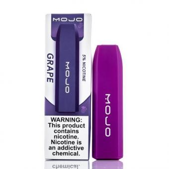 Mojo Disposable Pod Device Grape