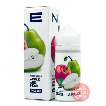 Apple and Pear 95ml by Nice