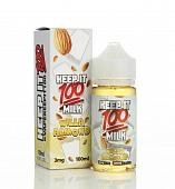 Nilla Almond 100ml by Keep It 100 E-Juice