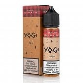 Strawberry Granola Bar 60ml by Yogi E-Liquid