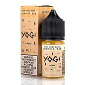 Peanut Butter Banana Granola Bar 30ml by Yogi Salt