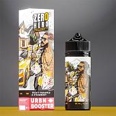 Frosty Pineapple & Strawberry 95ml by Zero Hero