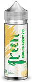 Green 120ml by Cloud Parrot 2.0