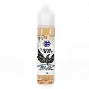 Carolina Cool 60ml by Tradewinds Tobacco