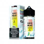 Pineapple Grapefruit FREEZE 100ml by Juice Head E-Liquid