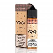 Java Granola Bar 60ml by Yogi E-Liquid