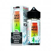 Strawberry Kiwi FREEZE 100ml by Juice Head E-Liquid