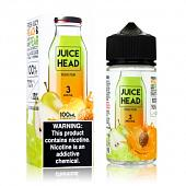 Peach Pear 100ml by Juice Head E-Liquid
