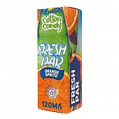 Orange Sprite 120ml by Fresh Par