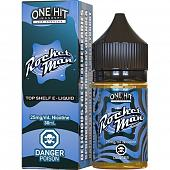 Rocket Man 30ml by One Hit Wonder Salt