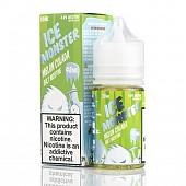 Melon Colada 30ml by Jam Monster Salt