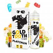 Platinum 60ml by Gold Tooth E-Liquid