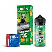 Бородатый Пар 95ml by URBN Community