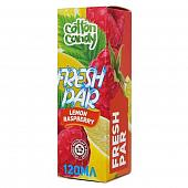 Lemon Raspberry 120ml by Fresh Par