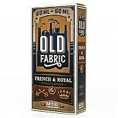 French & Royal 2x60ml by Old Fabric