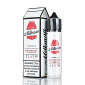 Strawberry Churrios 60ml by The Milkman