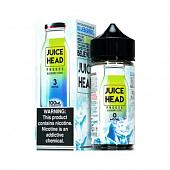 Blueberry Lemon FREEZE 100ml by Juice Head E-Liquid