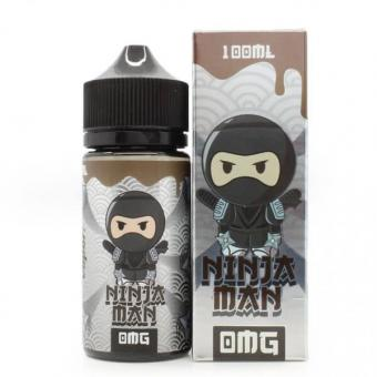 Ninja Man 100ml by Sengoku Vapor