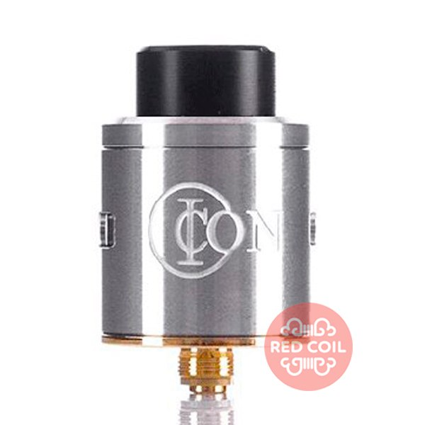 Vandy Vape ICON RDA Tank Atomizer в магазине redcoil.ru