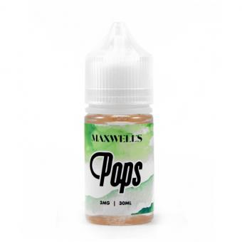 Pops 30ml by Maxwell's