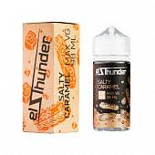 Salty Caramel 98ml by EL Thunder E-Liquid