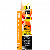 Pineapple Grapefruit by Cali Bar: Juice Head