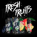 Fresh Fruits by Pride Vape в магазине redcoil.ru