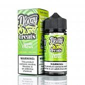 Apple Chews 100ml by Doozy Sweet Treats