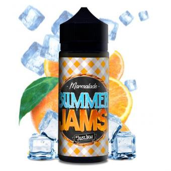 Marmalade Summer Jam 100ml by Just Jam