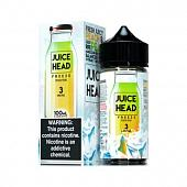 Peach Pear FREEZE 100ml by Juice Head E-Liquid