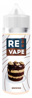 Brownie 120ml by ReVape (Expired)
