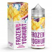 Манго - Маракуйя 120ml by Frozen Yoghurt (Ice Boost)