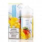 Mango Ice 100ml by Skwezed E-Liquid