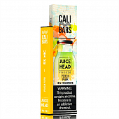 Peach Pear Freeze by Cali Bar: Juice Head