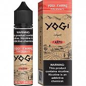 Pomegranate 60ml by Yogi Farms
