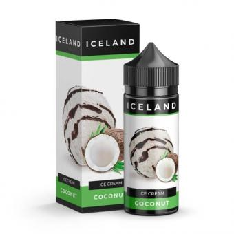 Coconut 120ml by Iceland