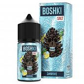 Зимние 30ml by Boshki Salt