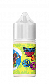 Passion Fruit 30ml by Lemonade Waves Salt
