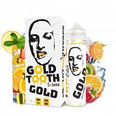 Gold 60ml by Gold Tooth E-Liquid