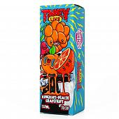 Grapefruit Kumquat Peach 120ml by They Live