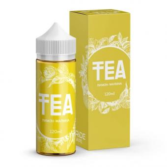 Лимон, Малина 120ml by TEA