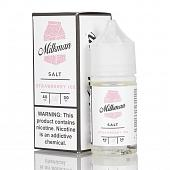 Strawberry Ice 30ml by The Milkman Salt